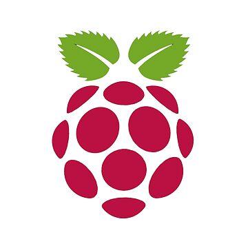 Raspberry Fan [HD] by marie-sterhl