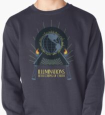 Illuminations - Reflections of Earth Pullover