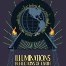 Illuminations - Reflections of Earth by scbb11Sketch