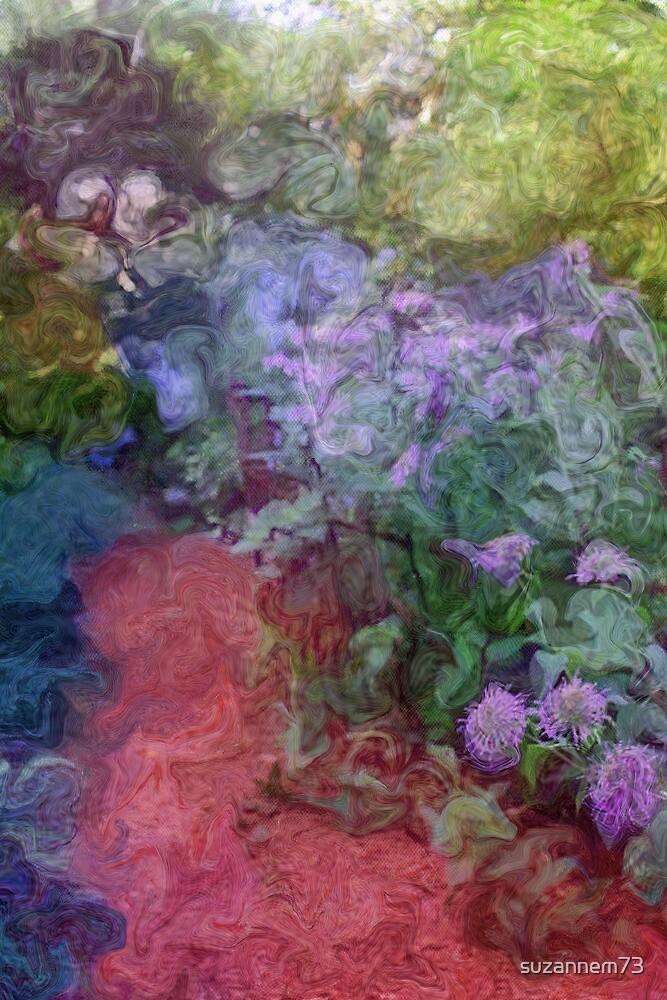 Down a Garden Path by suzannem73