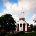 Manning Memorial Chapel by KarenCookPhotos