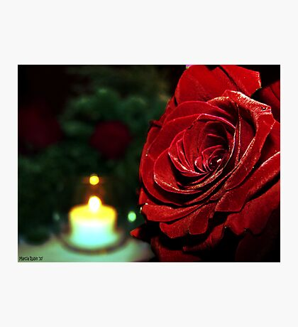 Lovelight... Photographic Print