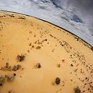 nambung aerial by col hellmuth