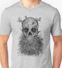 The Lumbermancer Grey T-Shirt