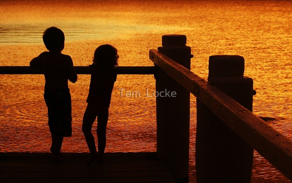 The Ripple Effect by Tam  Locke
