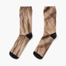 fleur de peau Socks