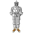 Sir Rebellious by MiaMeaDesign