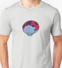 Sleeping Catbug Unisex T-Shirt