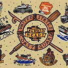 Flash Sheet Boat Forces by AlwaysReadyCltv