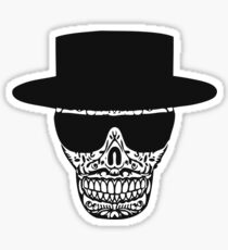 Breaking Bad Sticker
