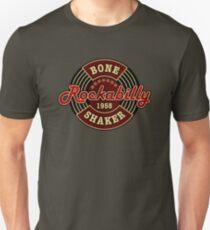 Vintage Rockabilly Bone Shaker 1958 T-Shirt