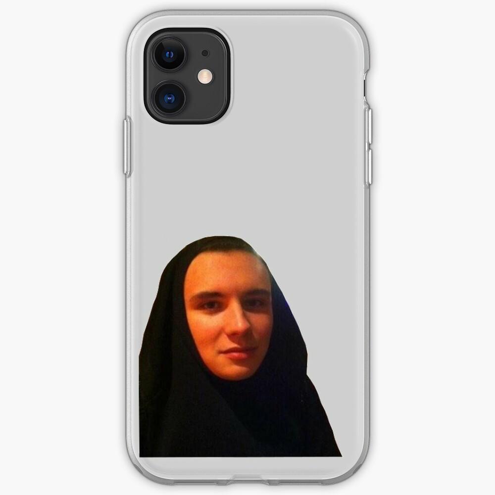 Dan Howell | Sister Daniel iPhone Case & Cover