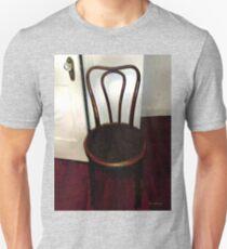Throne Abandoned Unisex T-Shirt
