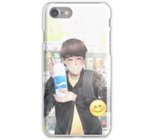 Kawaii Ian Hecox in Japan iPhone Case/Skin