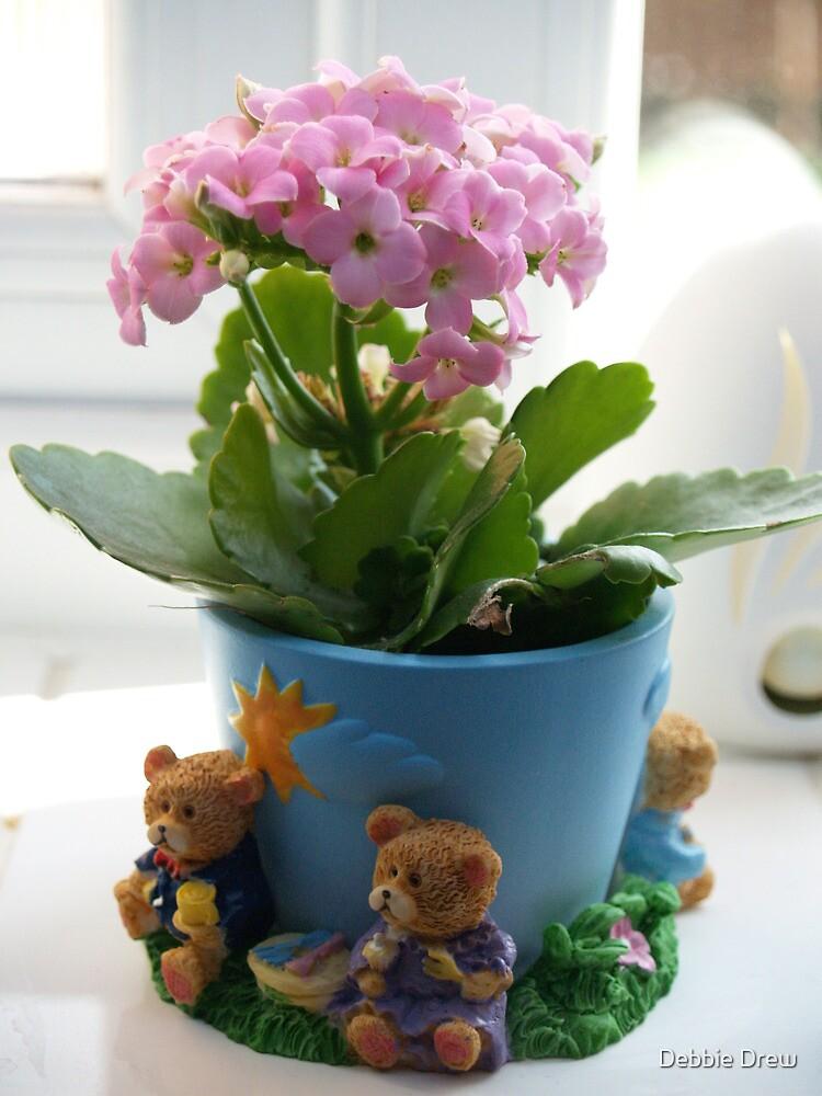 Happy Mothers Day by Debbie Drew