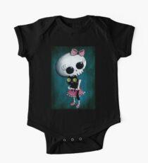 Little miss Death Kids Clothes