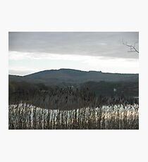 The Lee Valley Co. Cork Photographic Print