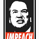 Impeach Kavanaugh by Thelittlelord