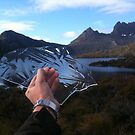 Cradle Mountain @ 7 degrees by Matthew Stewart