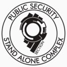 Public Security Section 9 by cyycyy