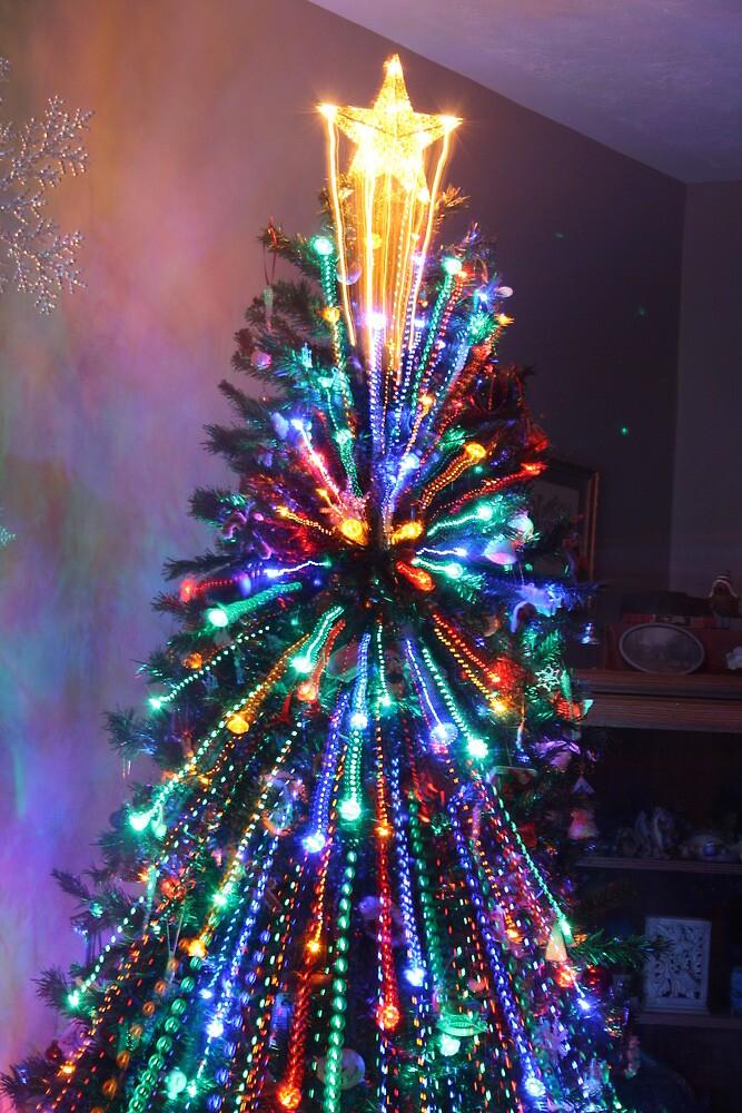 my O Christmas Tree... by pennysj