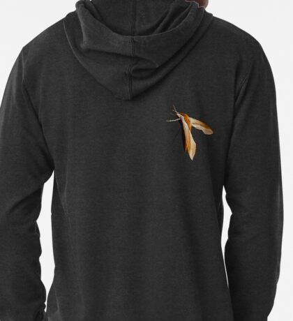 There's a bug on your shirt! Lightweight Hoodie
