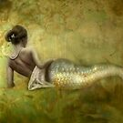Classical Mermaid by Vanessa Barklay