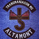 Transmaniacon MC by HereticTees