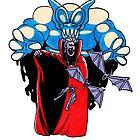 Castlevania: Dracula by theknobbywood