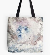 SHOUT !....  you're being Tote Bag