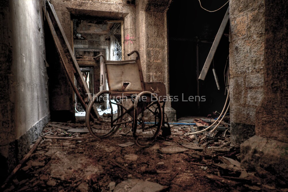 No Need For You Anymore by Through the Brass Lens
