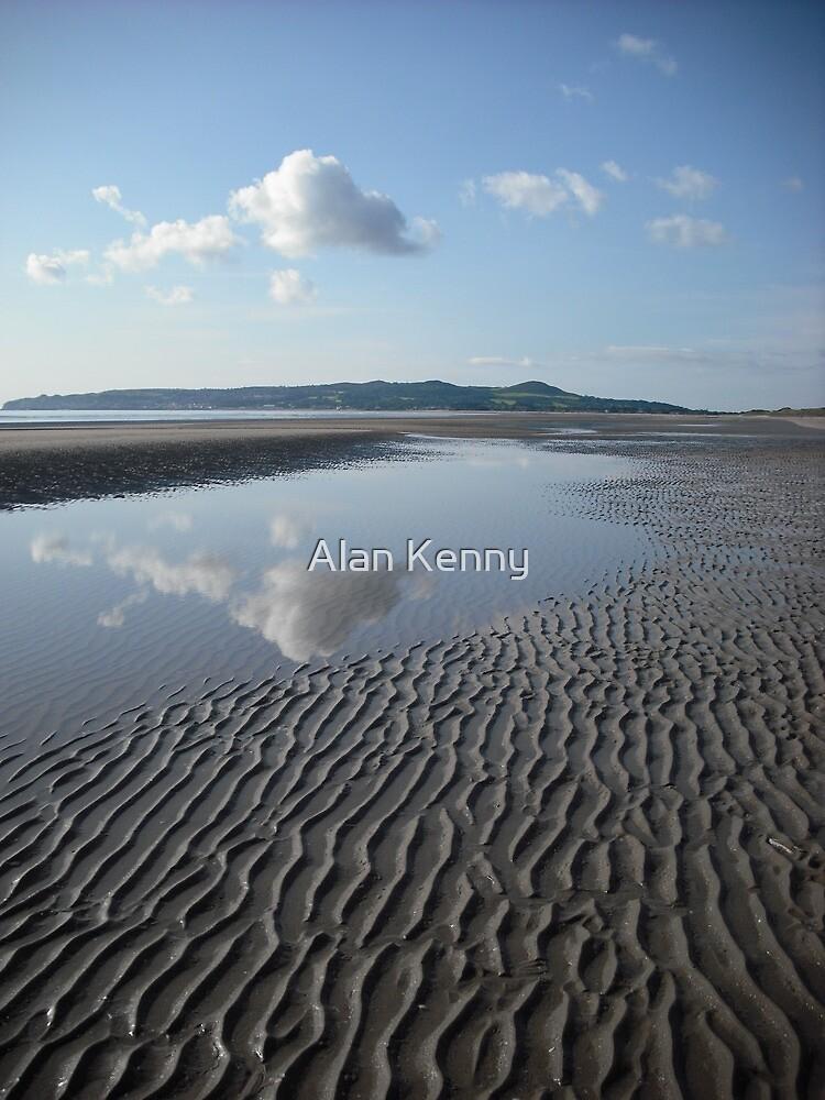 Portmarnock Beach ,co,dublin by Alan Kenny
