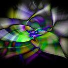 Pinwheel by Debra Fedchin