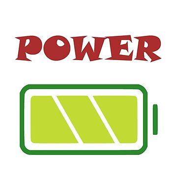 Power by aledex
