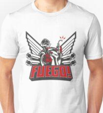 FUEGO Unisex T-Shirt