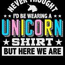 Men s Funny Unicorn Unicorn Lover von mjacobp