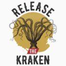 Release The Kraken by nametaken