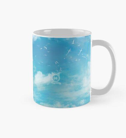 Smiling Mug