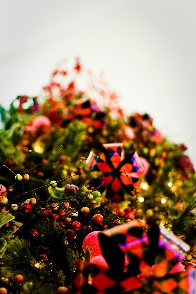 Christmas Tree by ianhar