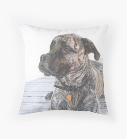 Nyla Throw Pillow