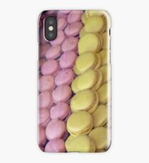 Lots of macaroons! iPhone Case