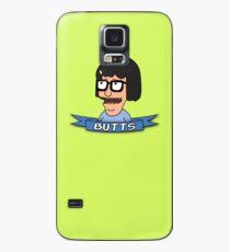 Tina Belcher Case/Skin for Samsung Galaxy