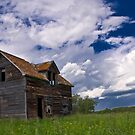 this old house by Heath Dreger
