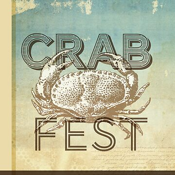 Crab Fest by dallasd