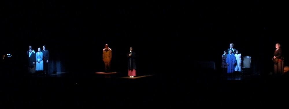 Theatre Lighting by Mellinda