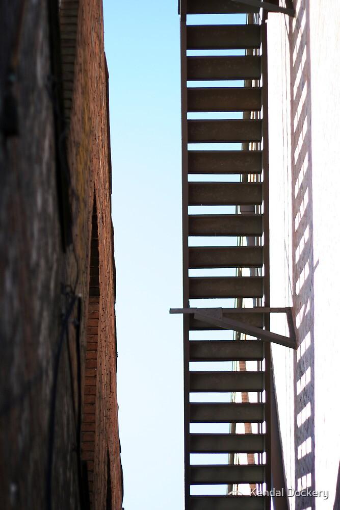 Where by Kendal Dockery