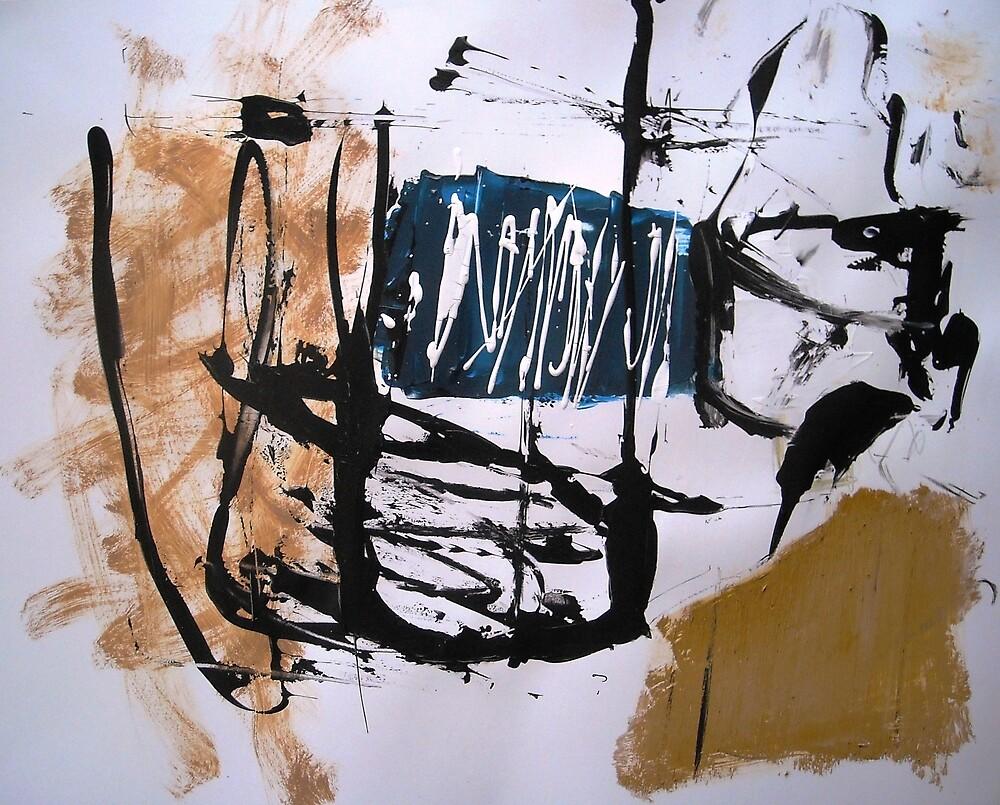 Wavelength by Alan Taylor Jeffries