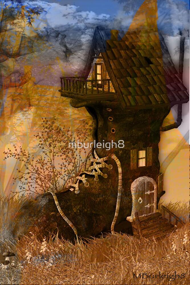 a trolls dream by mburleigh8