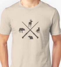 Hipster Marauders  Unisex T-Shirt