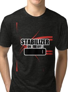 Stabilizer Tri-blend T-Shirt